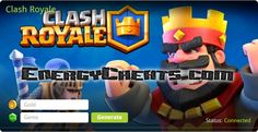 Royale Hack Tool Clash http://ift.tt/1STR6PC  Royale Hack Tool Clash http://ift.tt/1STR6PC   8/05/2016 7:01:00 AM GMT