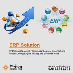 #Affordable & #Customizable #ERPSoftwareSolutions In India. For more details please visit @ http://www.prismitindia.com/erp-manufacturing-industries-pune-mumbai.php