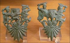 Herakles and Amazons