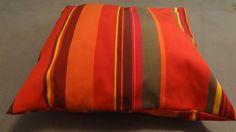 DIY : mes premiers travaux,  une housse de coussin pour avoir ses coussins en raccord avec ta décoration