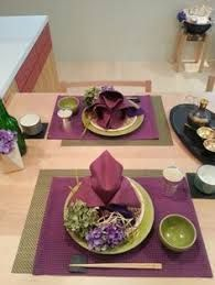29 best Japanese Table Setting images on Pinterest | Japanese table ...