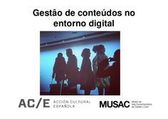 Presentaçao na Bienal do Livro SP por Araceli Corbo. MUSAC
