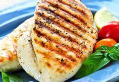 Optar pela carne branca é uma das formas comprovadas de emagrecer sem passar fome