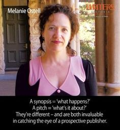 Melanie Ostell at Writers Victoria https://writersvictoria.org.au/civicrm/event/info?reset=1&id=89 #amwriting #publishing