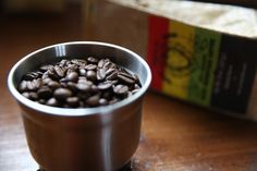 I recently had the good fortune of being able to try some deliciously smooth coffee from the Blue Mountains of Jamaica. I'd personally never heard of Blue Mountain coffee before (which I know… Jamaican Coffee, Coffee Review, Hygge, Breakfast, Tableware, Desserts, Food, Morning Coffee, Tailgate Desserts