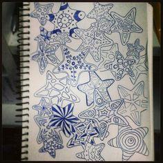 #sea#star