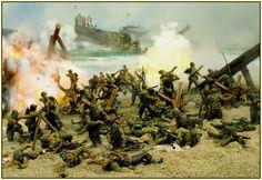 Dioramas Militares (la guerra a escala). - Página 3 - ForoCoches
