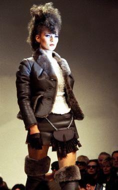 Vivienne Westwood A/W 1994