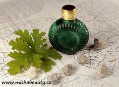 Parfém Hvězda orientu Nádherná vůně benzoe s citrusy. Olejový parfém.