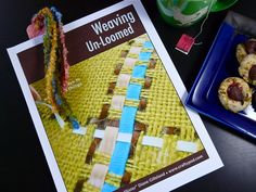 Turning a Crafty Ebook into a Cool Gift, part 2: Stitch Binding