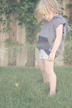 petite boys style: summer vibes