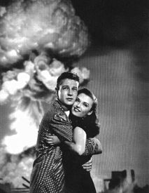 Image result for couple mushroom cloud