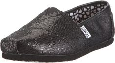 TOMS Women's Glitter SlipOn very cool design of toms shoes www.factorytomsshoesoutlet.biz