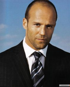 Jason Statham!! Im a sucker for a good action flick and a guy that can kick some A$$!