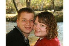 Sara and Patrick