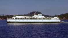 Queen of Saanich pre lift Heaven And Hell, British Columbia, Childhood Memories, Boats, Transportation, Canada, Queen, Island, Water