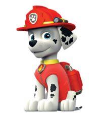 Personaje Marshall - Patrulla canina