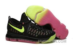 "d12800d3c4ae Nike KD 9 ""Unlimited"" Mens Basketball Shoes New Release XtwTZf"