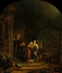 Rembrandt van Rijn   Discover and Shop Museum Art Prints   1000Museums