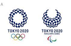東京オリンピック新エンブレム、4候補を発表【画像】