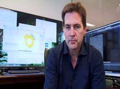 O homem que alega ser o criador do Bitcoin está em busca de patentes de blockchain