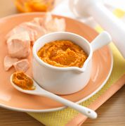 Baby food recipes for 6 to 9 months
