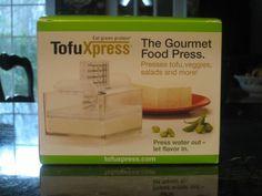 TofuXpress Gourmet Food Press