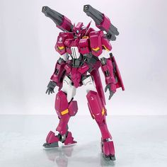 HG Gundam Flauros [Ryusei-Go] - Customized Build Modeled by Robot Concept Art, Armor Concept, Gundam Flauros, Blood Orphans, Gundam Iron Blooded Orphans, Gundam Wallpapers, Gundam Custom Build, Model Tanks, Mecha Anime