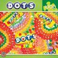 Dots 1000 Piece Puzzle
