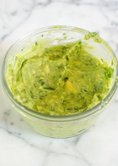 The Best Way to Keep Guacamole Green Tips from The Kitchn | The Kitchn