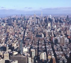 One World Observatory Views   See Forever   @mirecantuc