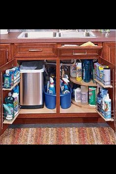 16 Best under sink organization (kitchen) images | Home organization Under Sink Options For Kitchen Cupboards on concrete resurfacing options, kitchen stove options, massage options, kitchen faucet options, bathroom tub options, kitchen faucets bisque finish, plumbing venting options, kitchen table options, kitchen pantry options, kitchen paint options, kitchen island options, kitchen counter options, kitchen curtains options, bathroom vanity options, kitchen tv options, storage options, kitchen wood options, kitchen hood options, water heater options, bathroom counter options,