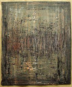 texture in dark by christian hetzel