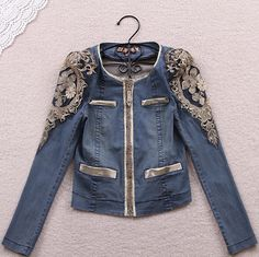 awesomeee Diy jacket