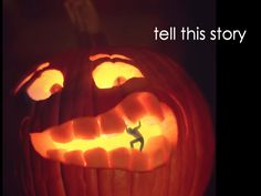 Second Halloween story prompt Source: http://www.flickr.com/photos/fiddleoak/6298832881/