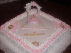 pastel del baptizo de nino | Modelos de tortas de bautizo de niño - Imagui