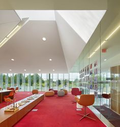 Gallery of The Waterdown Library and Civic Centre / RDHA - 15
