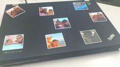 Personalised Laptop