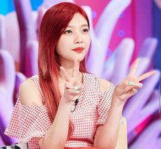 박수영 ( 조이 ) Joy Park Soo Young 레드벨벳 Red Velvet
