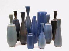 Berndt Friberg and Palshus - POTTERY click now to see more. Pottery Designs, Pottery Art, Porcelain Ceramics, Ceramic Art, Scandinavian Art, Contemporary Interior Design, Modern Retro, Mid Century Modern Furniture, Mid Century Design