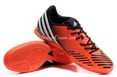 New arrival Mens Indoor Soccer Boot Predator football shoes