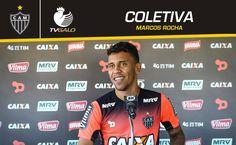 22/08/2016 Entrevista Coletiva: Marcos Rocha