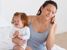 Stress and me-time: How to prevent a mum burnout - Kidspot