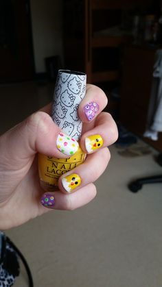 #nails #college #blog