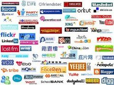 Links, Adwords and Social Networks