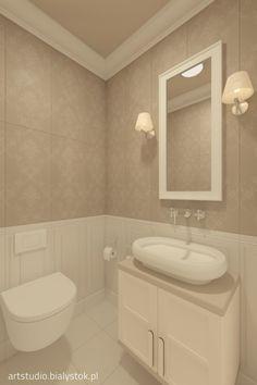 classical interior - toilet | artstudio