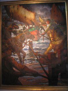 Museo Benito Quinquela Martin