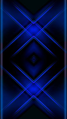 Black And Blue Wallpaper, Black Phone Wallpaper, Samsung Galaxy Wallpaper, Apple Wallpaper, Cellphone Wallpaper, Blue Wallpapers, Pretty Wallpapers, Wallpaper Backgrounds, Himmelblau