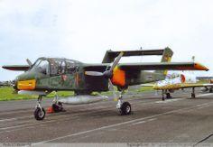 North American Rockwell OV-10  | North American Rockwell OV-10 Bronco