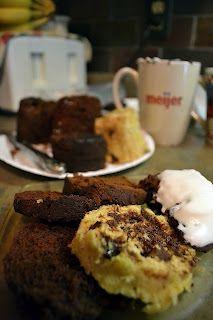 5 Mug Cake Recipes